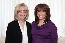 Laurie Zelinger & Ann Israeli