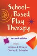 book-SchoolBasedPlayTherapy